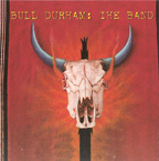 Bull Durham The Band - Cover